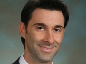 State Rep. Kevin Parker, R-Spokane.