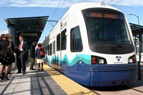 090713 Light Rail Seattle