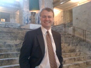 Eyman outlines rationale for lawsuit; cites AG opinion