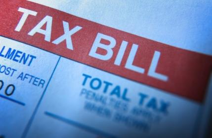 121003 tax bill