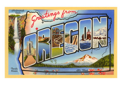 100127 Greetings From Oregon
