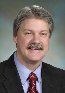 State Sen. Tim Sheldon, D-Potlatch.