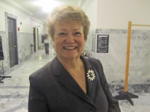 House Transportation Chair Judy Clibborn, D-Mercer Island.