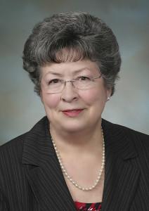 State Sen. Maralyn Chase, D-Shoreline.