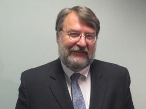 Jeff Johnson, president of the Washington State Labor Council.