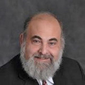 Author and project director Mark Kleiman.