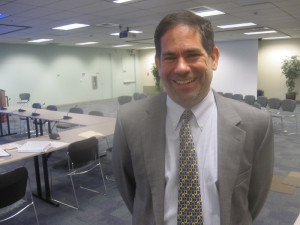 Joel Sacks, director of the Department of Labor and Industries.