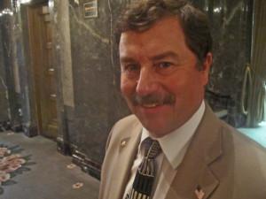 Senate Republican Leader Mark Schoesler, R-Ritzville.