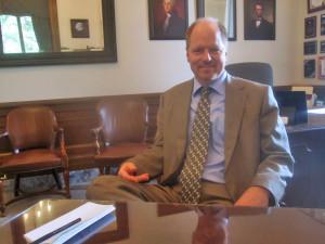 House Republican Leader Dan Kristiansen, R-Snohomish.