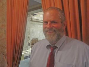 State Rep. Hans Dunshee, D-Snohomish.