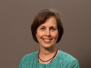 Jana Carlisle, executive director of the Partnership for Learning.