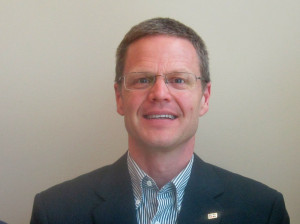 John Stuhlmiller, CEO of the Washington State Farm Bureau.