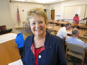 State Rep. Judy Clibborn, chairwoman of the House Transportation Committee.