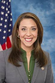 U.S. Rep. Jaime Herrera Beutler, R-Wash., congresswoman from the 3rd Congressional District.