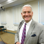 House Finance Chairman Reuven Caryle, D-Seattle.