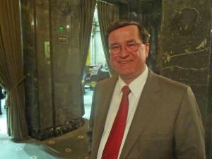 Senate Transportation co-chairman Curtis King, R-Yakima.