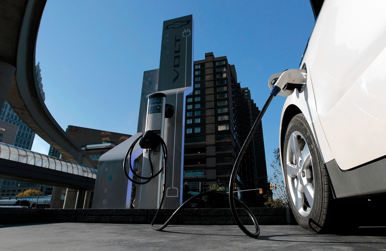 Washington state electric car sales tax exemption 15