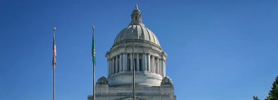 Washington Legislature receives 'dishonorable mention' Black Hole Award