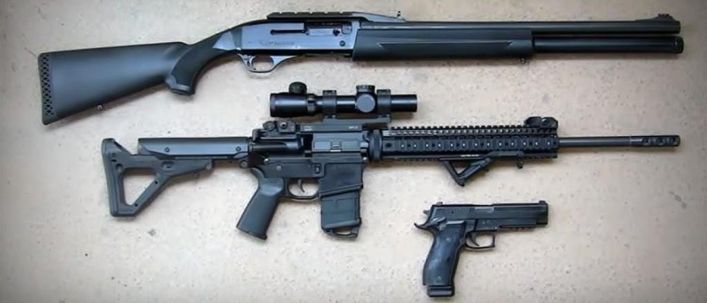 Initiative would raise minimum age to buy firearms - Washington