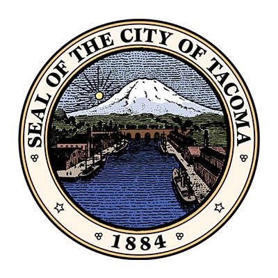 Tacoma seal